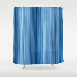 Ambient 1 Shower Curtain