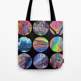 Bang Pop Lunar 1 Tote Bag