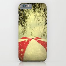 It Can't Rain All The Time iPhone 6s Slim Case