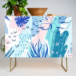 Night Jungle Credenza