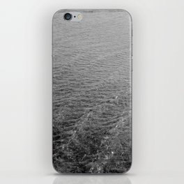 Water Current iPhone Skin