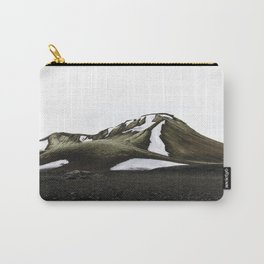 Iceland V Carry-All Pouch