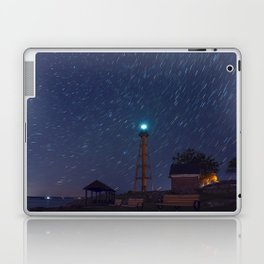 Stars above Marblehead Laptop & iPad Skin