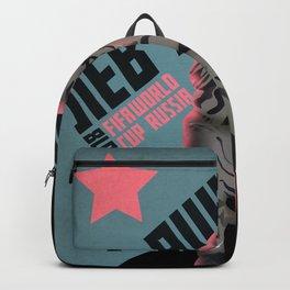 Lev Yashin Backpack