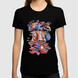 Beauty Index I T-shirt