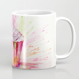 Muffin explosion Coffee Mug