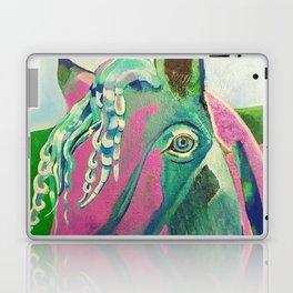 Anahata Laptop & iPad Skin