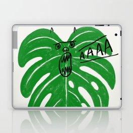 Monstera Laptop & iPad Skin