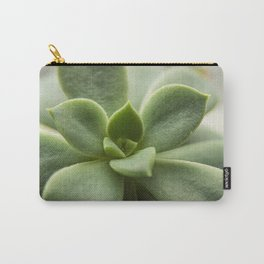 Succluent sunshine Carry-All Pouch
