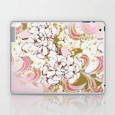 Gardenia Daydream Laptop & iPad Skin