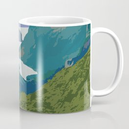 Gros Morne Coffee Mug