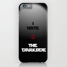 THE DARKSIDE iPhone 6s Slim Case