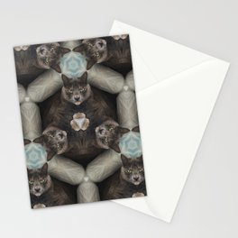 Boss Abbie Stationery Cards