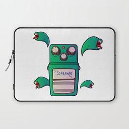 Screamer boy Laptop Sleeve