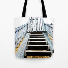 Stairway (2) Tote Bag