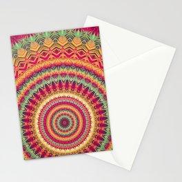 Mandala 359 Stationery Cards