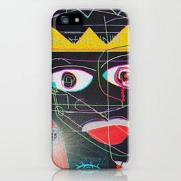 JRNY: APOTHEOSIS iPhone Case