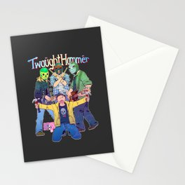 Twaughthammer - Breaking Bad Stationery Cards