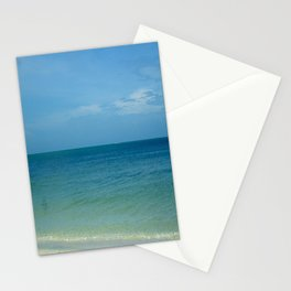 Sandpiper Beach Stationery Cards