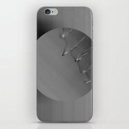 Strange Moons - 2 iPhone Skin