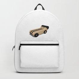 Bolide Backpack