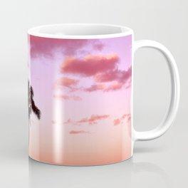 Lone Palm Coffee Mug