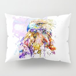 Death from Above Pillow Sham