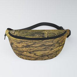 Autumnal Walks Fanny Pack