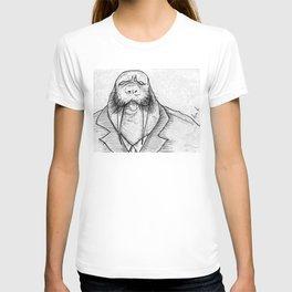 Mr Walrus u cant dance.. T-shirt