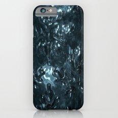 Enchanted blue Slim Case iPhone 6s