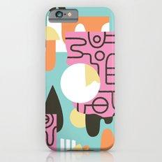 Amanaemonesia iPhone 6s Slim Case