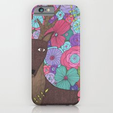 The Wise Stag iPhone 6s Slim Case