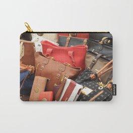 Women's Designer Handbags Carry-All Pouch