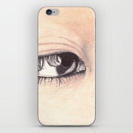 Araki iPhone Skin