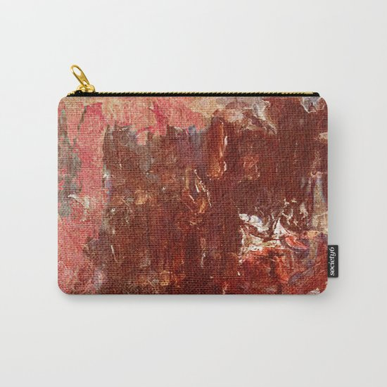 Moctezuma Carry-All Pouch
