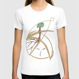 "Mr. ""Tree in hat!"" T-shirt"