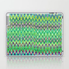 Missoni Style Mint Laptop & iPad Skin