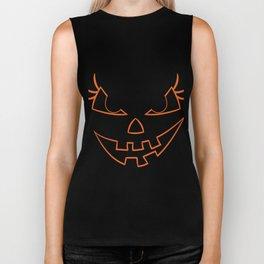 Funny & Cool Halloween Costume Tee Pretty Halloween Biker Tank
