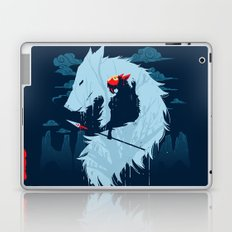 Hime Laptop & iPad Skin