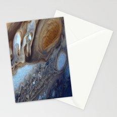 Jupiter Swirls Stationery Cards