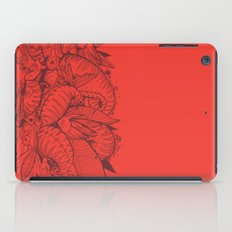 Feathered Nautilus iPad Case
