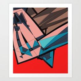 71720 Art Print