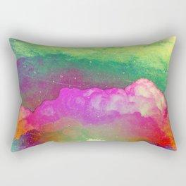 Cataclysm Rectangular Pillow