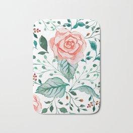 Rosé Bath Mat