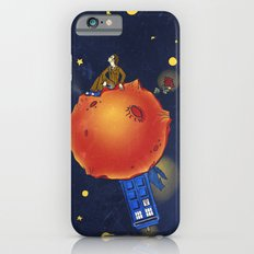 The Prince and the Rose Slim Case iPhone 6s