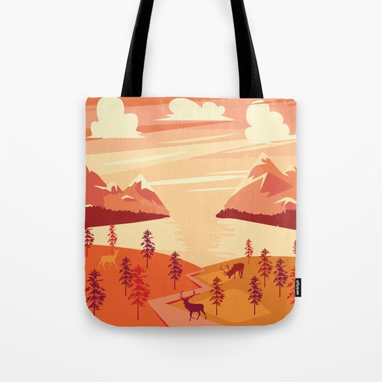My Nature Collection No. 29 Tote Bag