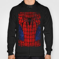 Amazing Spider-Man Hoody