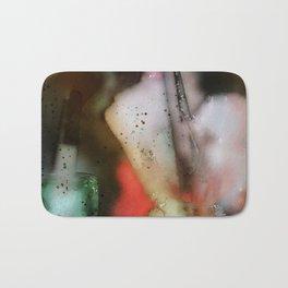 Breath Art #4  Bath Mat