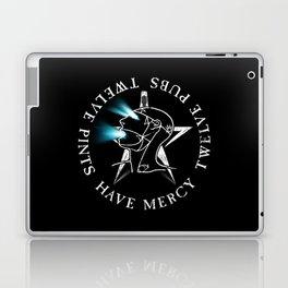 Have Mercy Laptop & iPad Skin