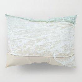 Mellow Waves Pillow Sham